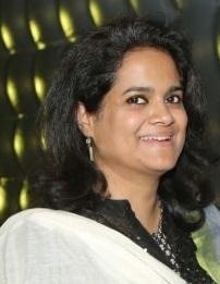 Ms. Lathika Regunathan