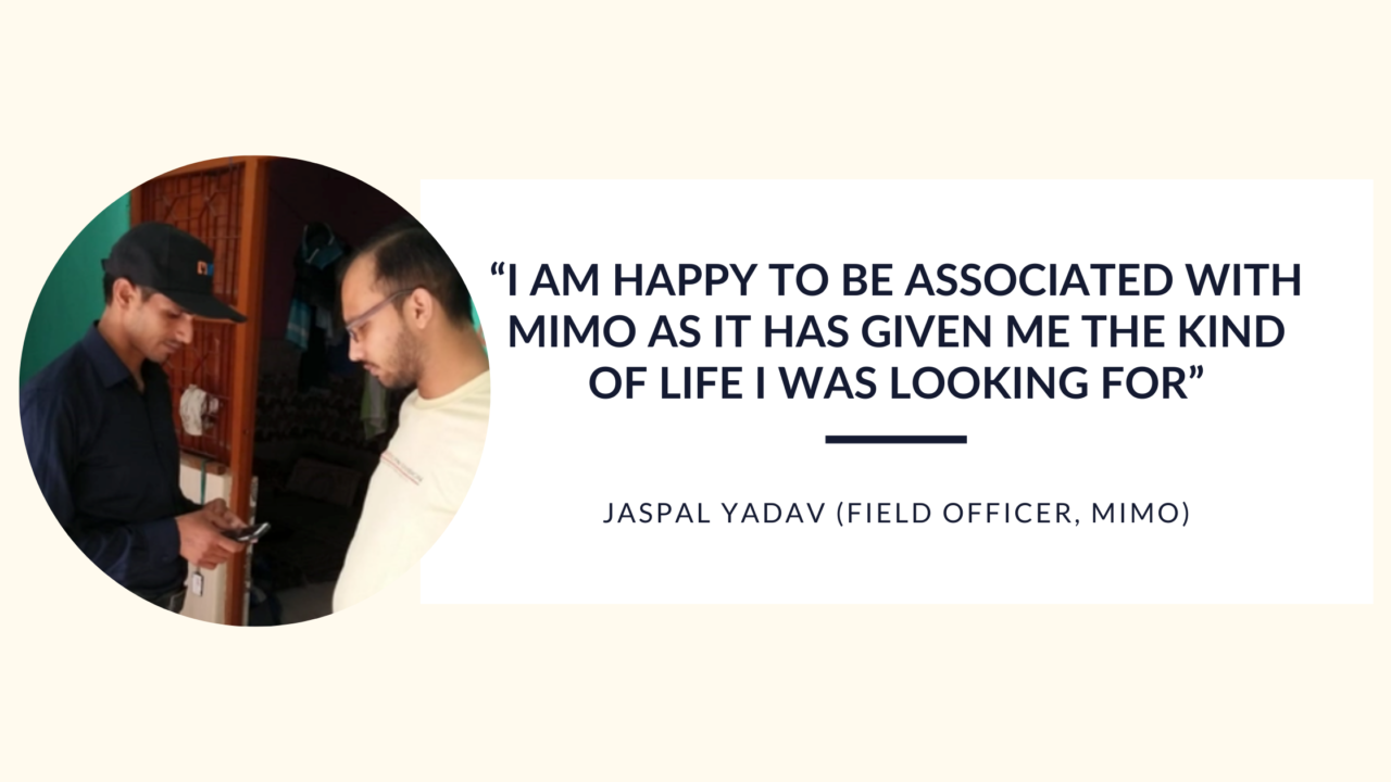 Where opportunity meets people: Jaspal Yadav's Story