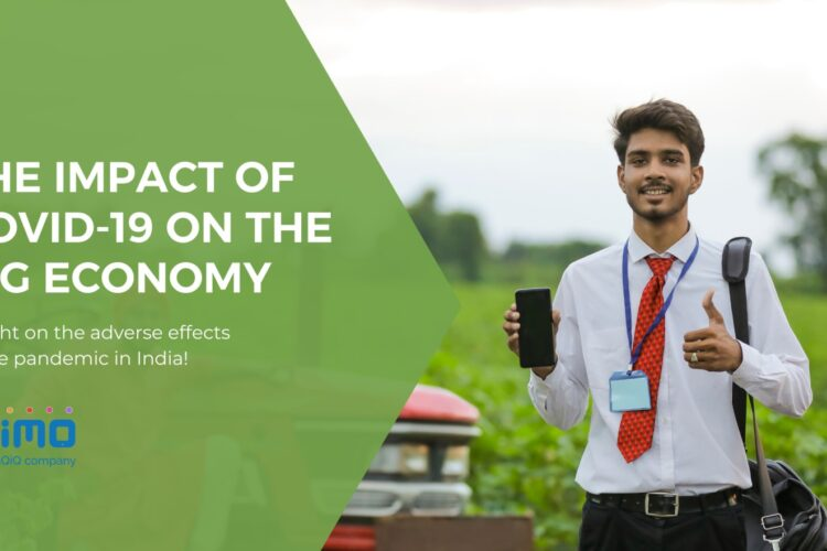 The Impact of COVID-19 on the Gig Economy:MIMO