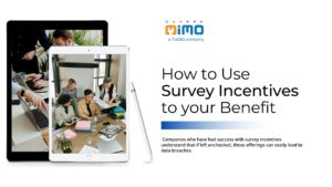 How to Use Survey Incentives to your Benefit