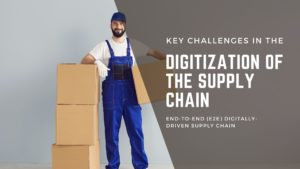 Digitization of the Supply Chain